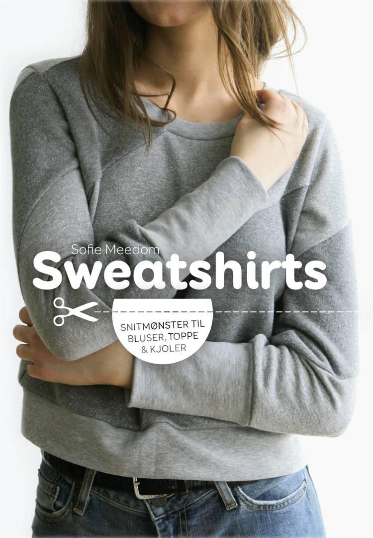 Sweatshirts af Sofie Meedom