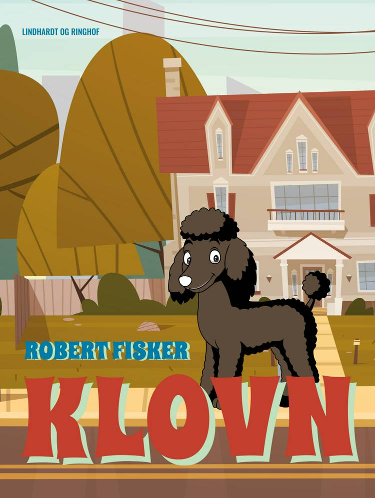 Klovn af Robert Fisker