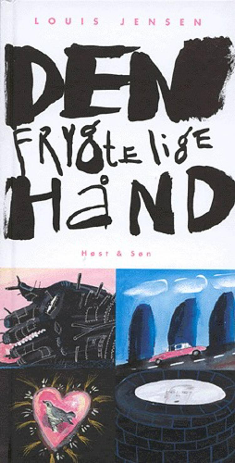 Den frygtelige hånd af Louis Jensen