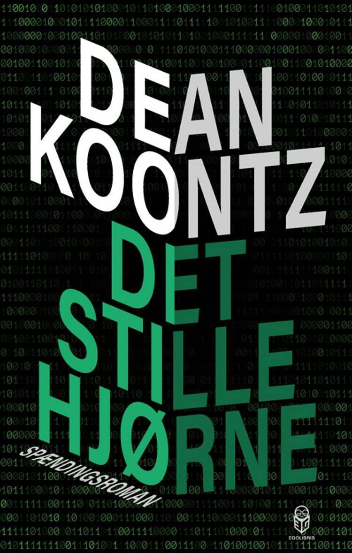 Det stille hjørne af Dean R. Koontz