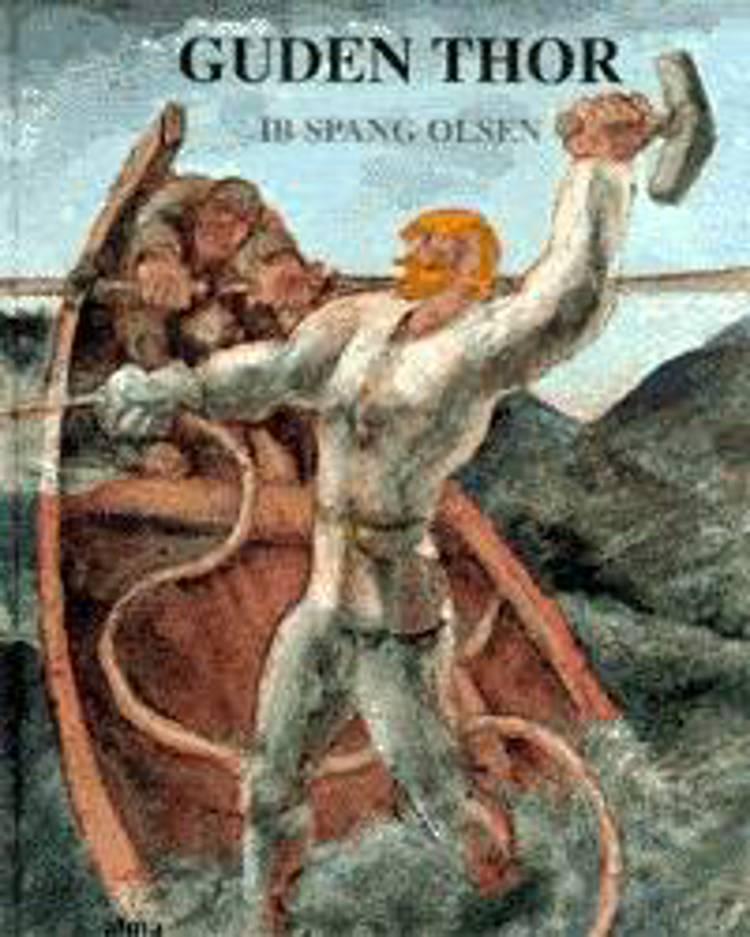 Guden Thor af Ib Spang Olsen