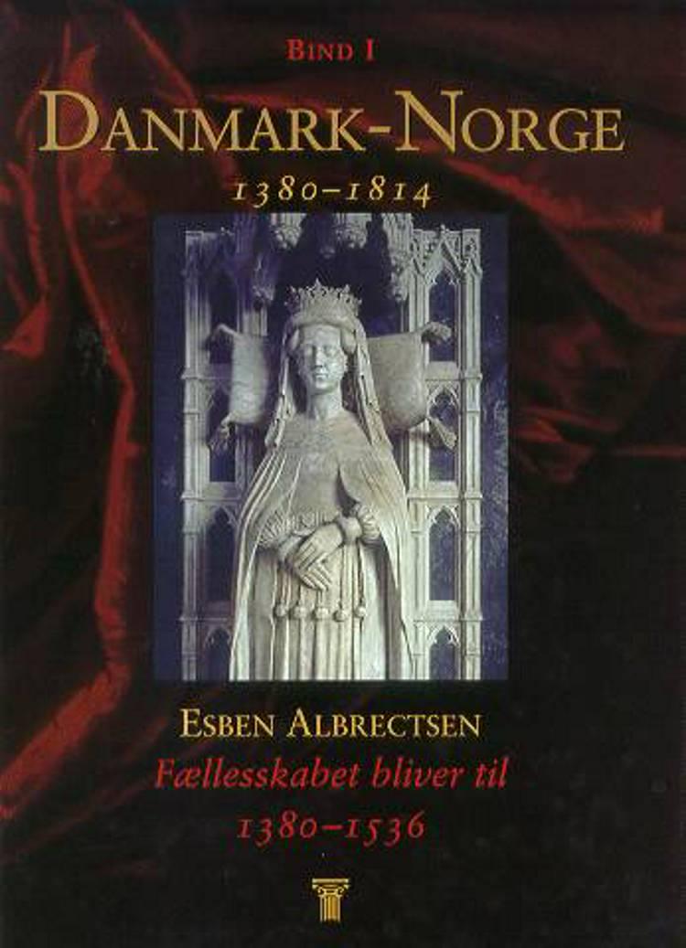 Danmark-Norge af Esben Albrectsen