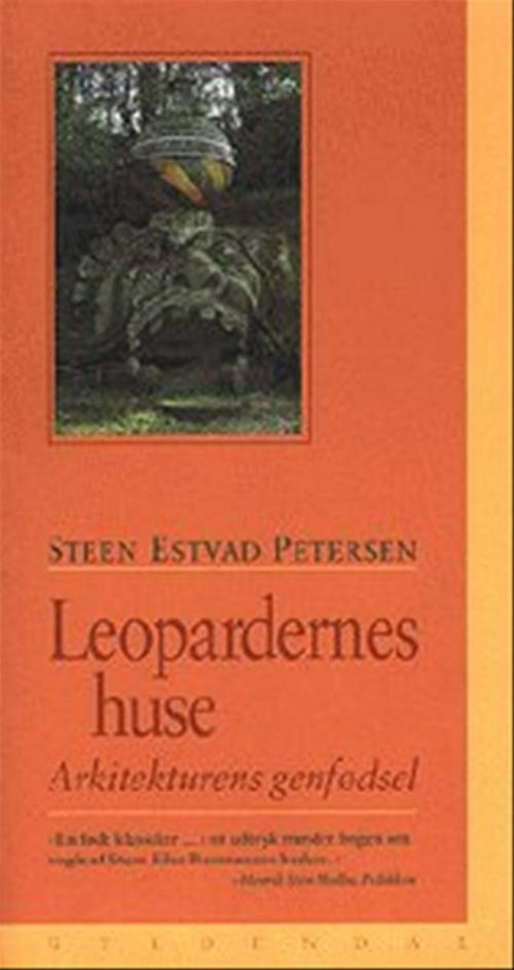 Leopardernes huse af Steen Estvad Petersen