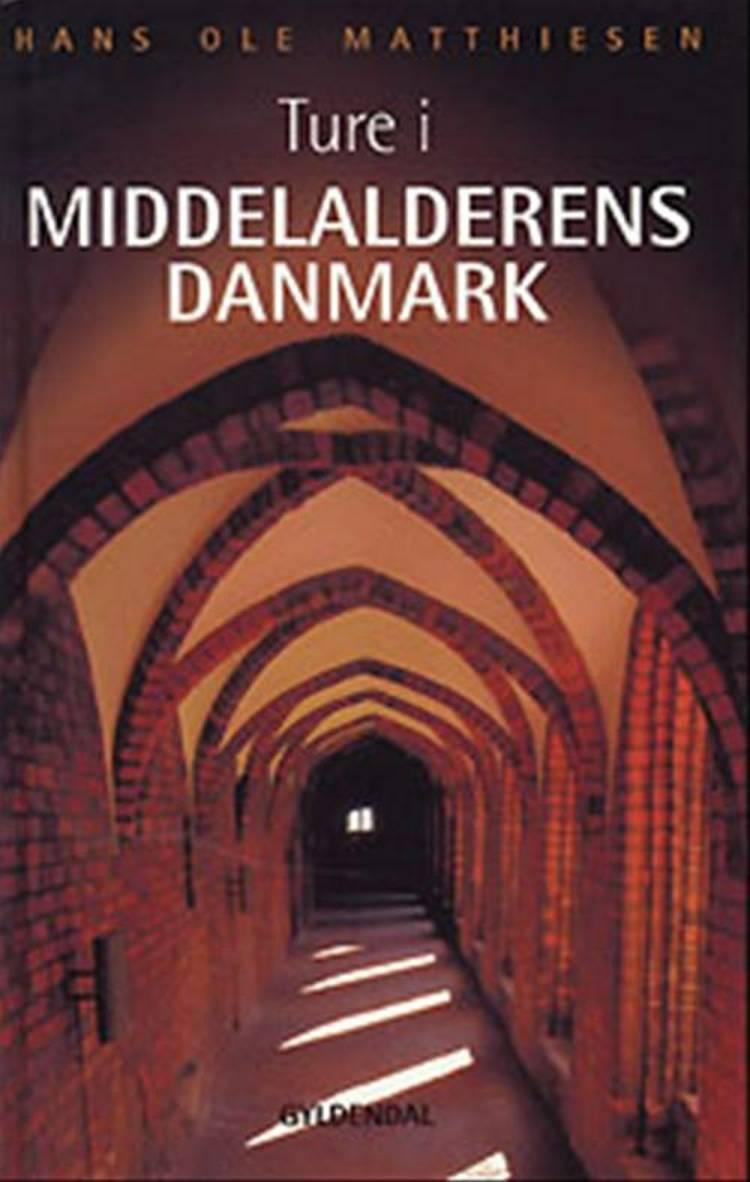 Ture i middelalderens Danmark af Hans Ole Matthiesen