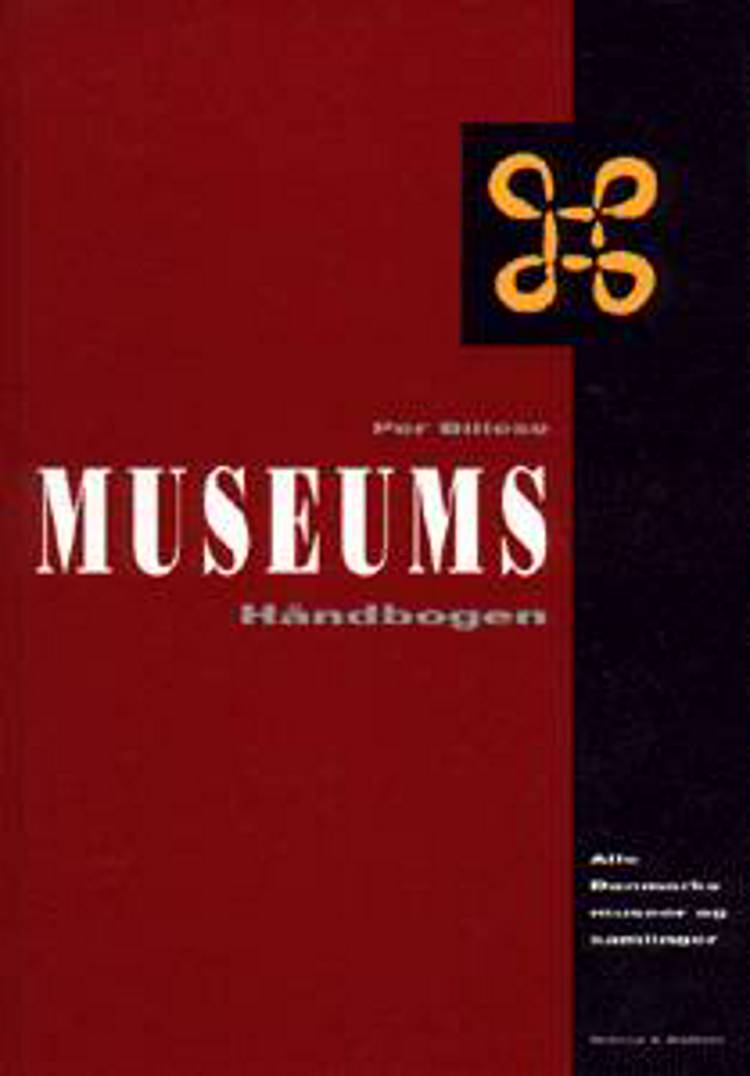 Museums håndbogen af Per Billesø