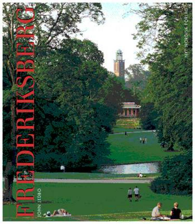 Frederiksberg af John Jedbo