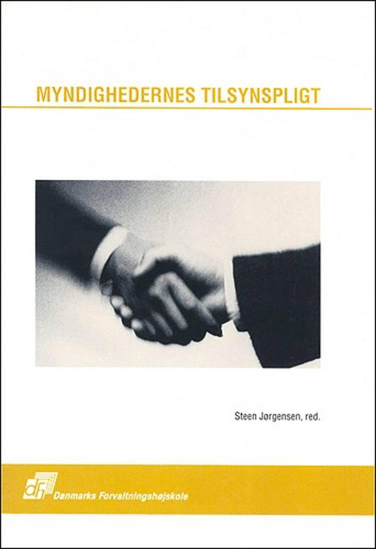 Myndighedernes tilsynspligt af Lisbeth Rønn Christensen