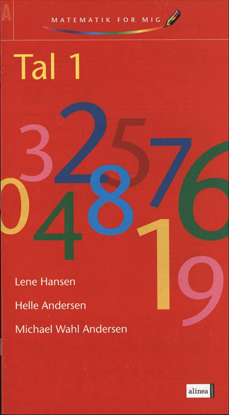 Tal 1 af Michael Wahl Andersen, Helle Andersen og Lene Hansen
