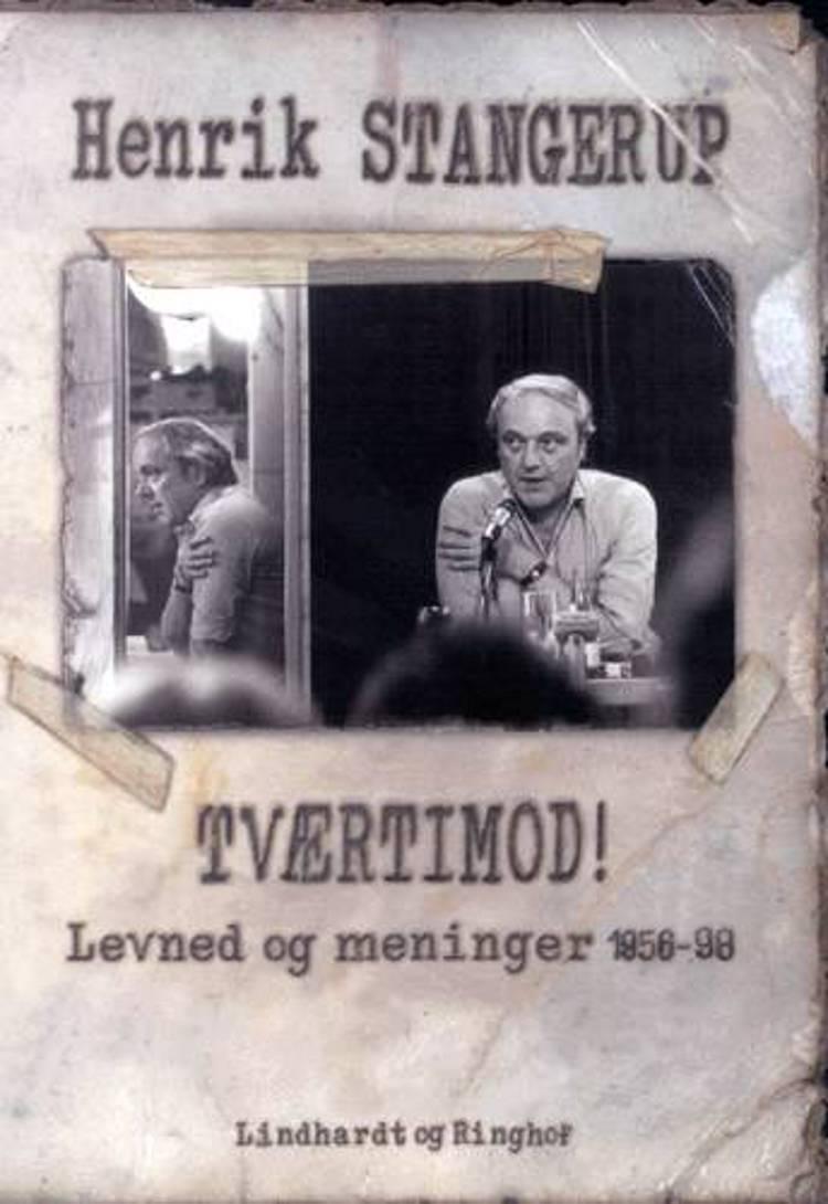 Tværtimod! af Henrik Stangerup