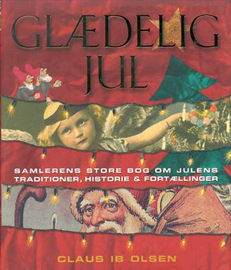 Glædelig jul af Claus Ib Olsen