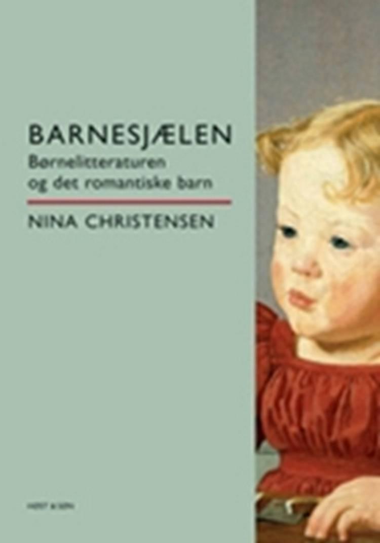 Barnesjælen af Nina Christensen