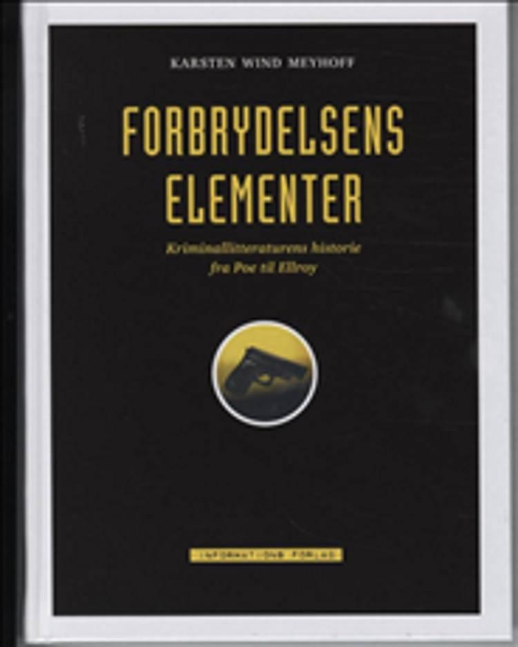 Forbrydelsens elementer af Karsten Wind Meyhoff