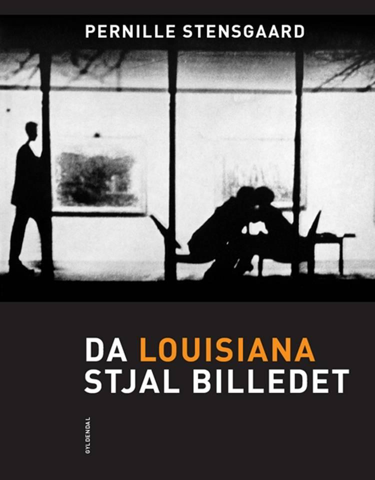 Da Louisiana stjal billedet af Pernille Stensgaard