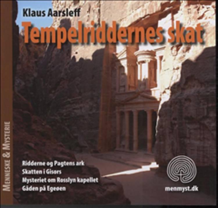 Tempelriddernes skat af Klaus Aarsleff