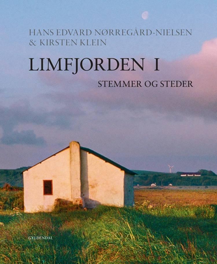 Limfjorden af Kirsten Klein og Hans Edvard Nørregård-Nielsen