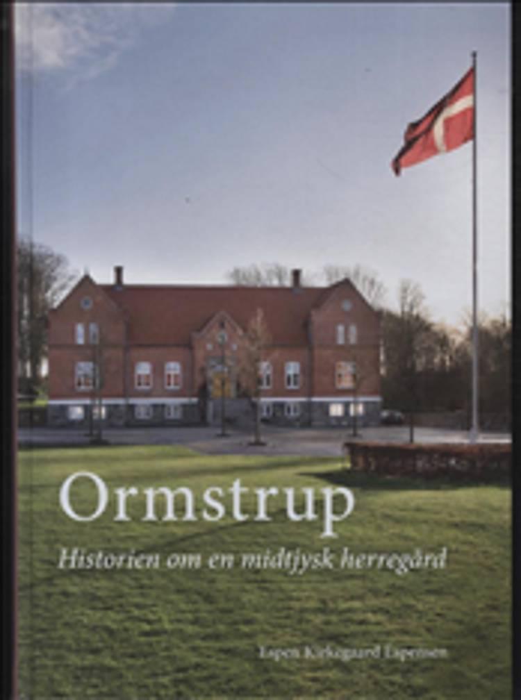 Ormstrup af Espen Kirkegaard Espensen