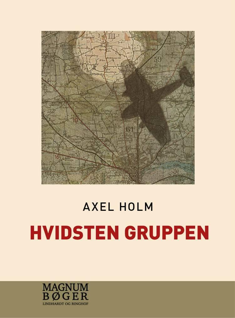 Hvidsten gruppen af Axel Holm