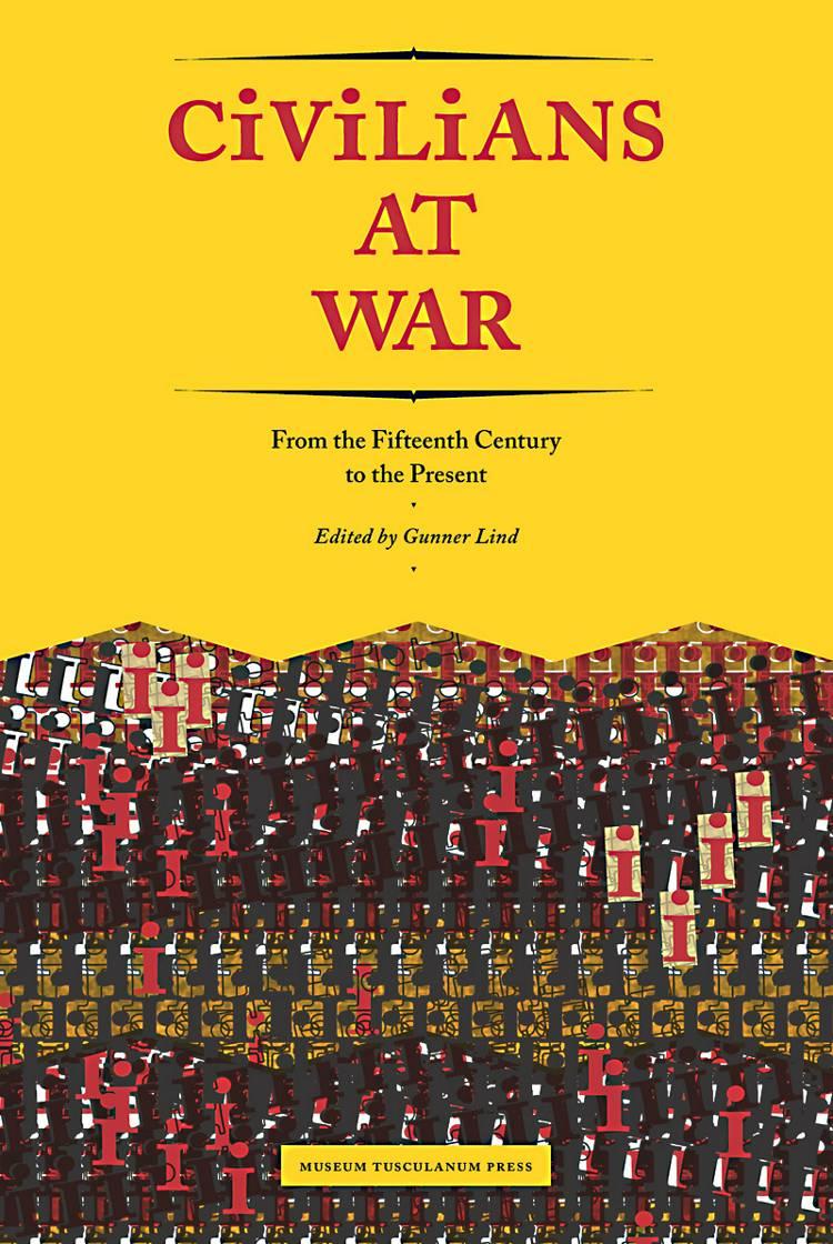 Civilians at war