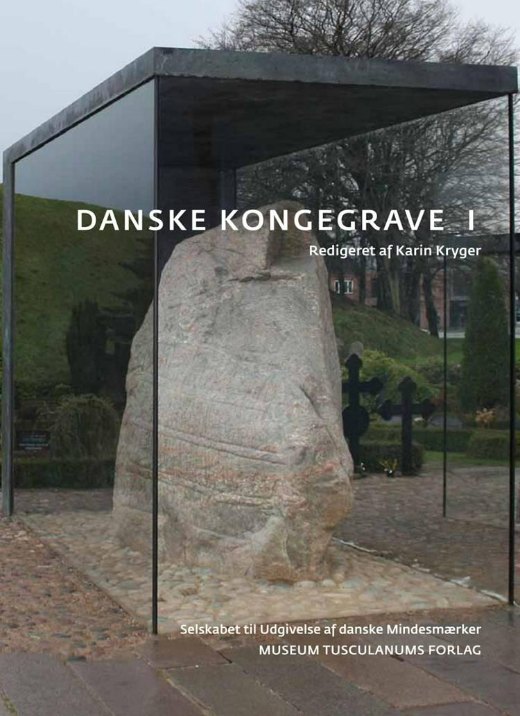 Danske kongegrave