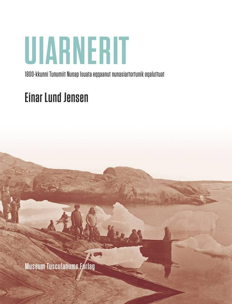 Uiarnerit af Einar Lund Jensen