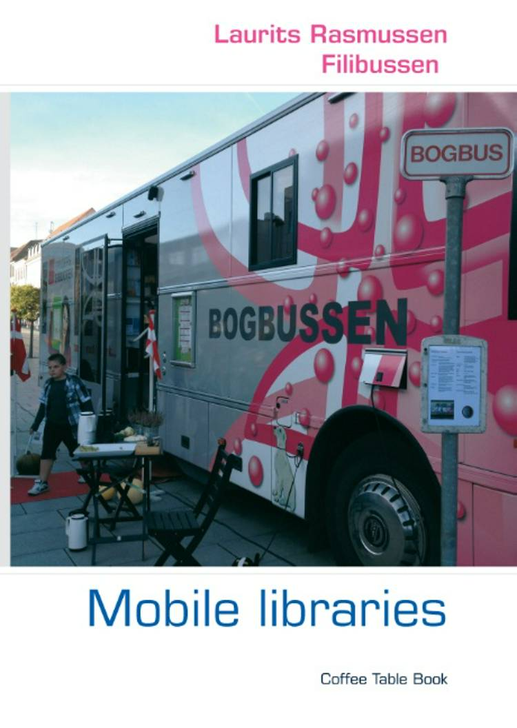 Mobile libraries af Laurits Rasmussen