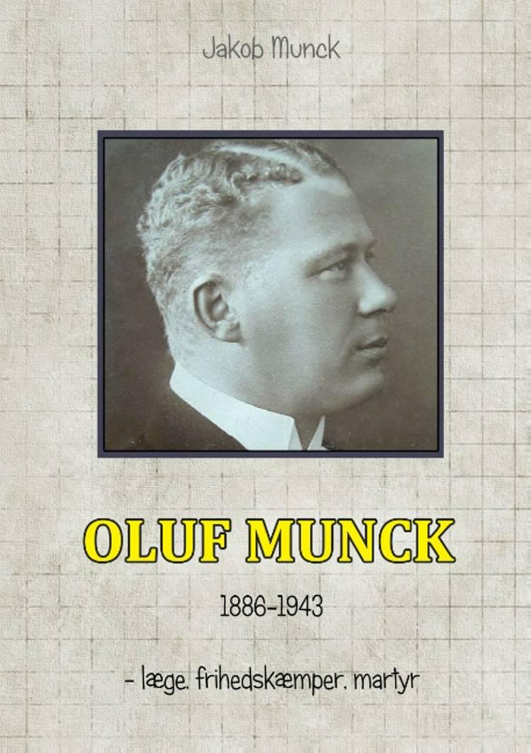 Oluf Munck af Jakob Munck