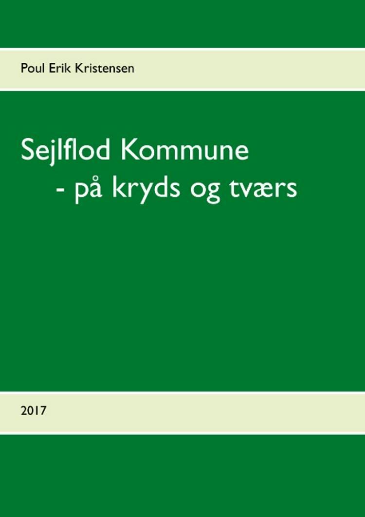 Sejlflod Kommune af Poul Erik Kristensen