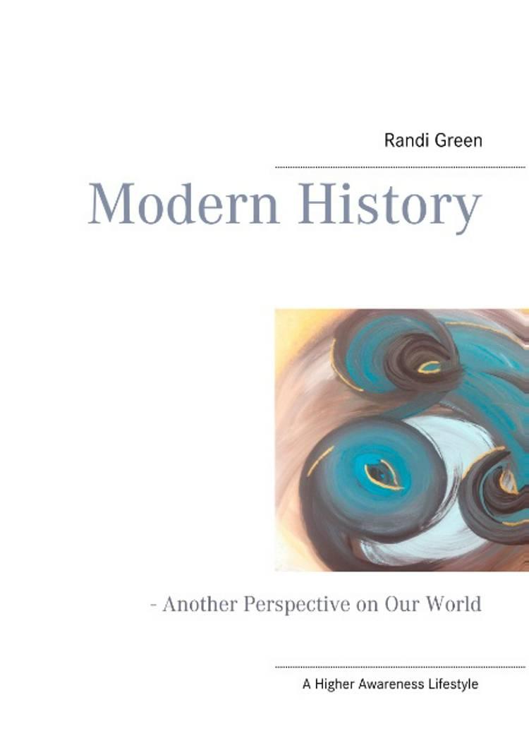 Modern History af Randi Green