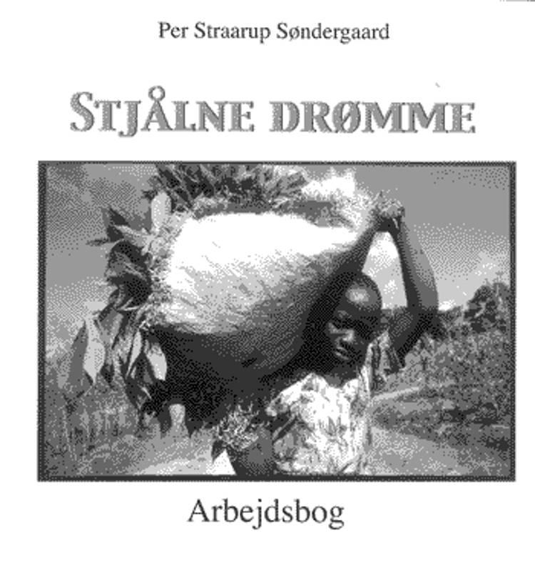 Stjålne drømme af Per Straarup Søndergaard