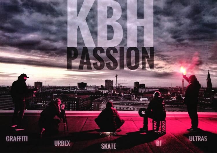 KBH Passion af Mix-Madsen