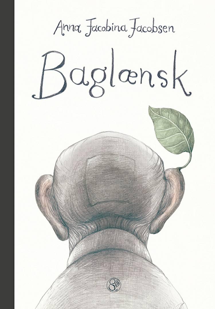Baglænsk af Anna Jacobina Jacobsen