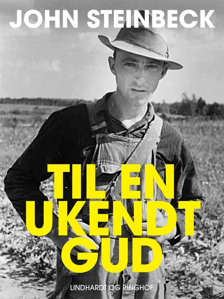 Til en ukendt gud af John Steinbeck