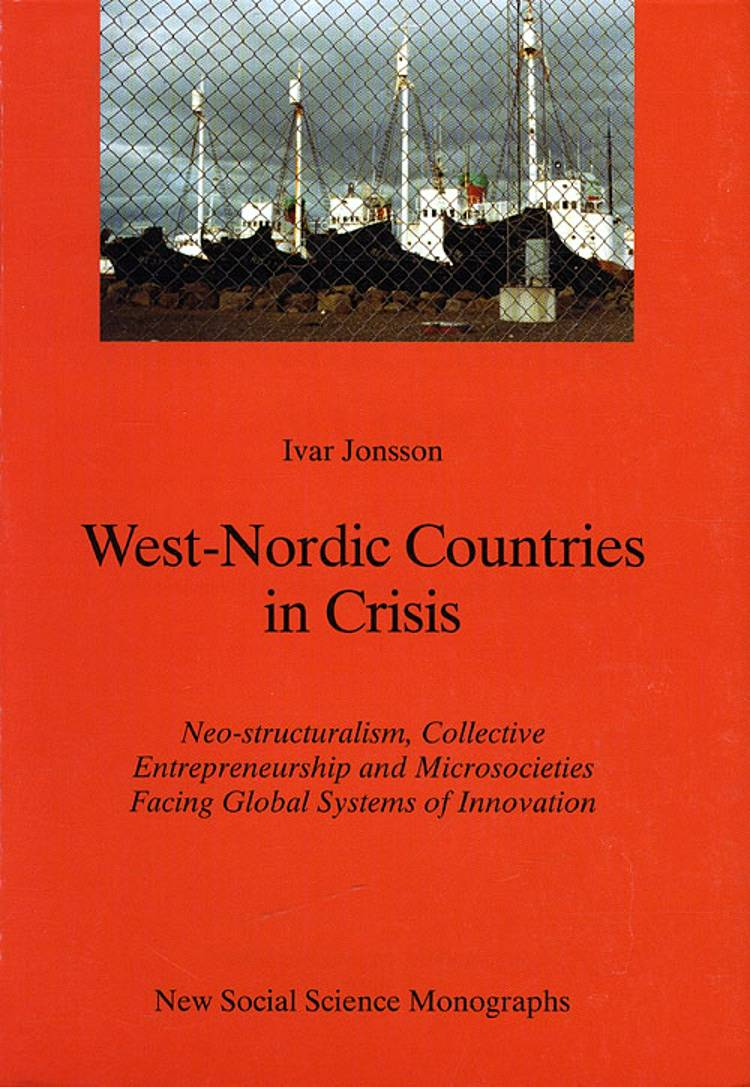 West-Nordic Countries in Crisis af Ivar Jonsson