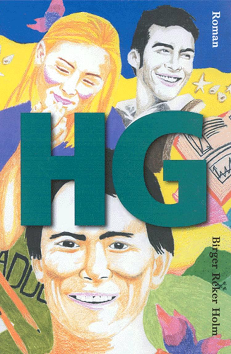 HG af Birger Reker Holm