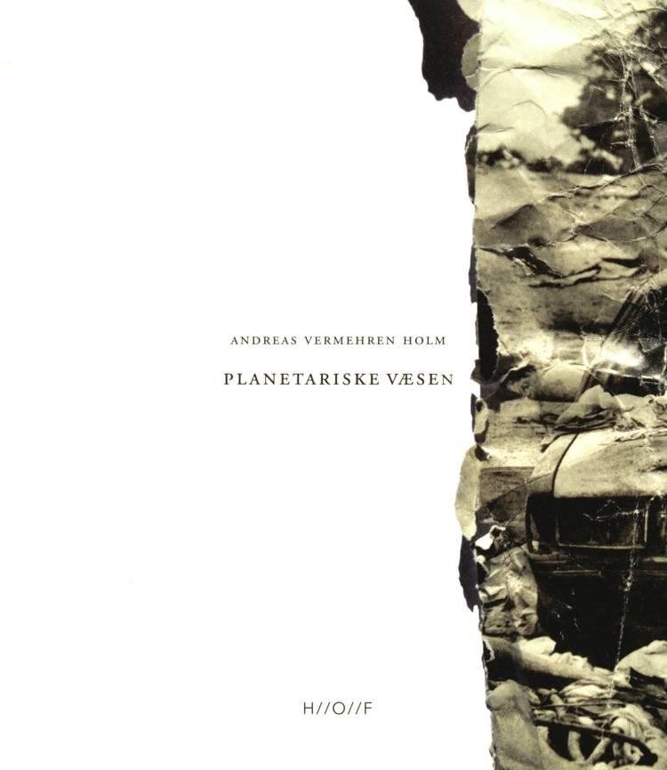 Planetariske væsen af Andreas Vermehren Holm
