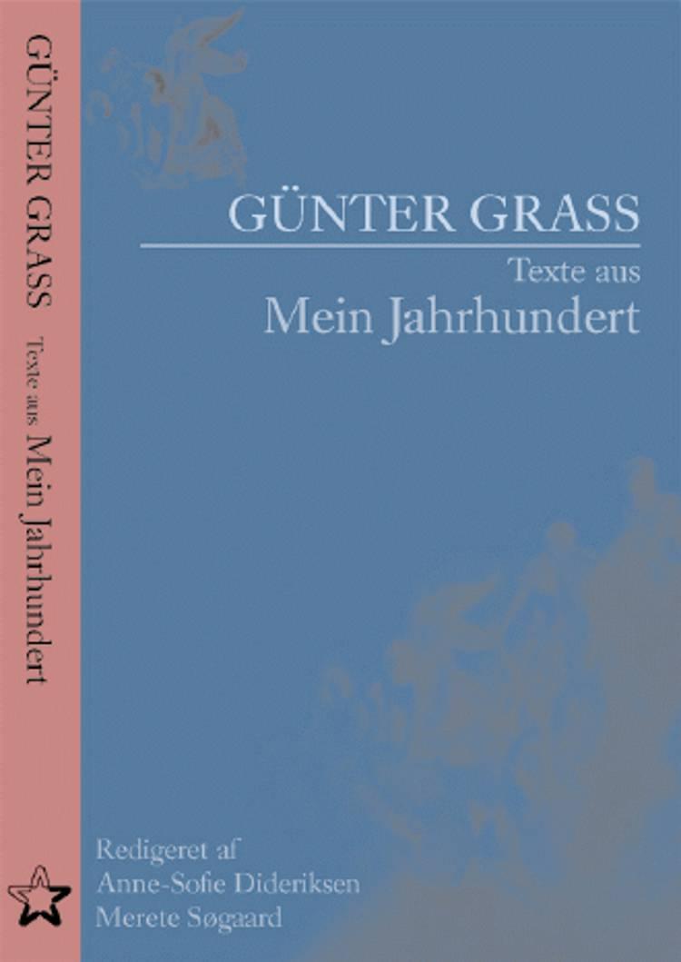 Texte aus Mein Jahrhundert af Günter Grass