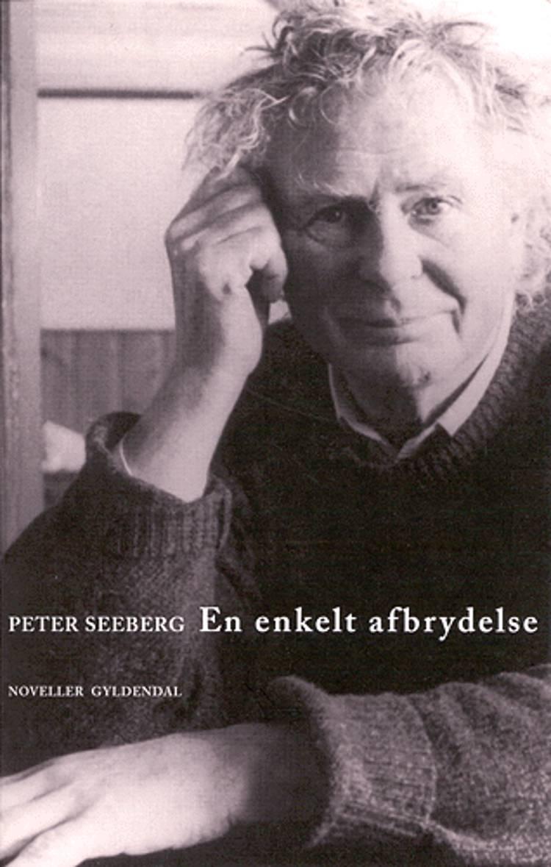 En enkelt afbrydelse af Peter Seeberg