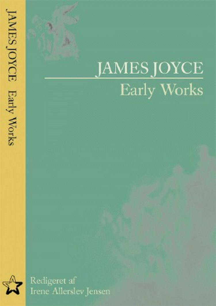 Early Works af James Joyce