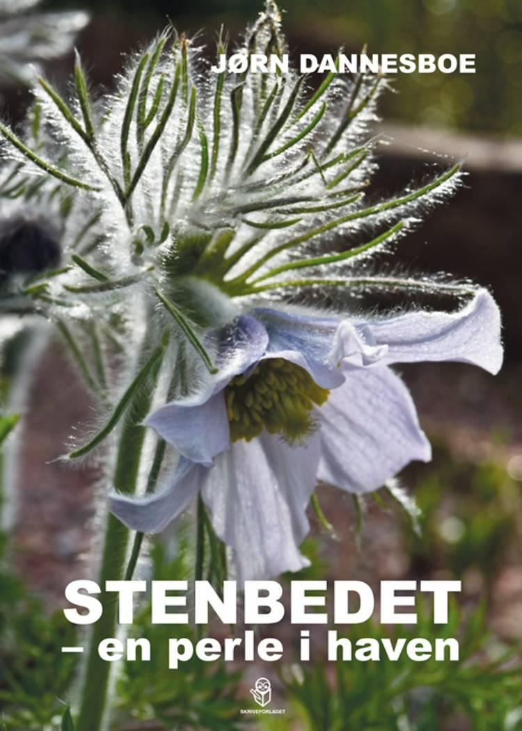 Stenbedet- en perle i haven af Jørn Dannesboe
