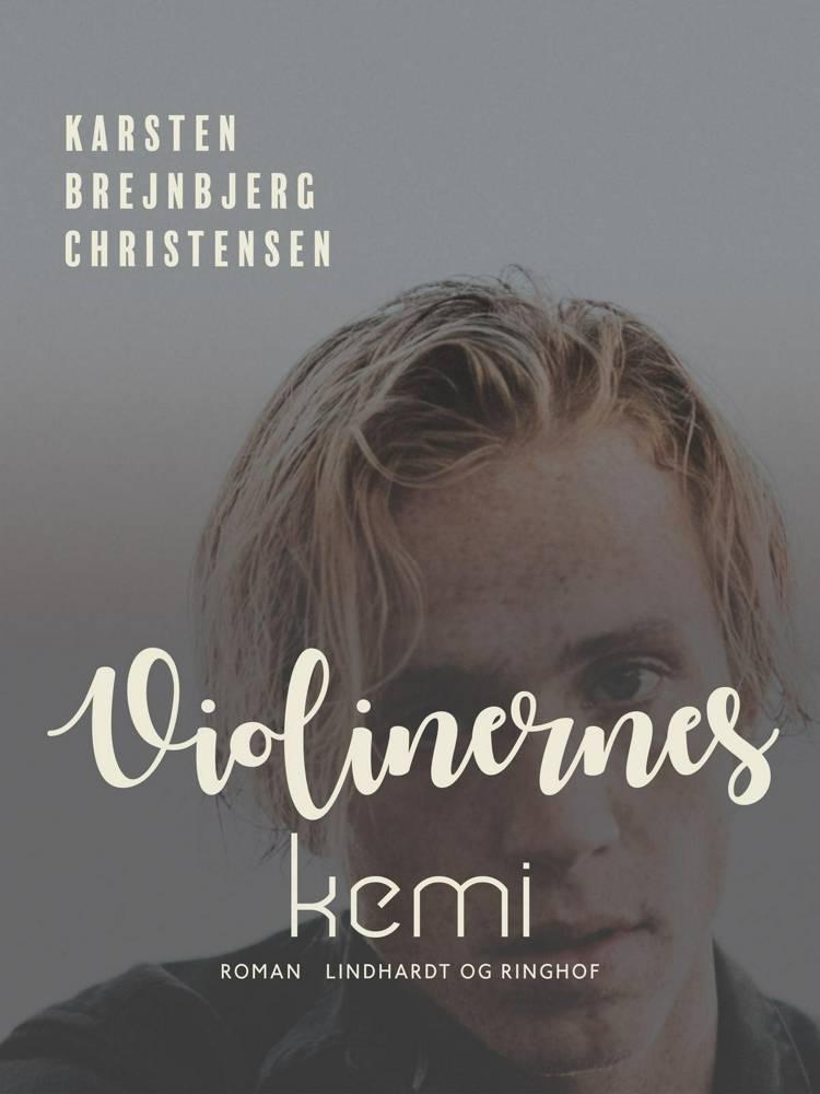 Violinernes kemi af Karsten Brejnbjerg Christensen