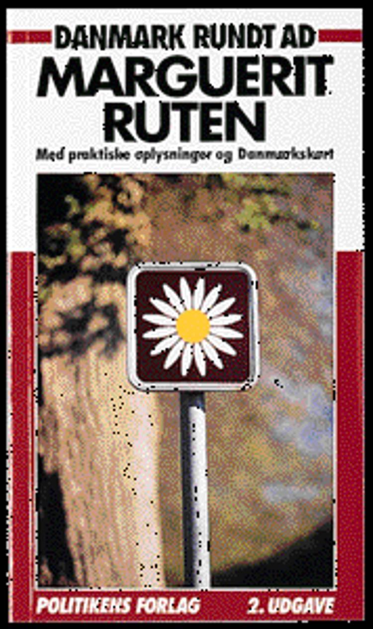 Danmark rundt ad Marguerit-ruten af Thomas Nykrog