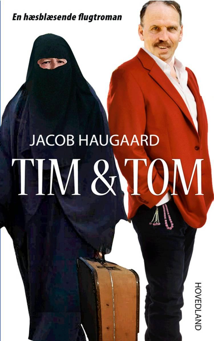 Tim og Tom af Jacob Haugaard