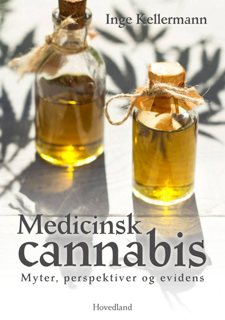 Medicinsk cannabis af Inge Kellermann