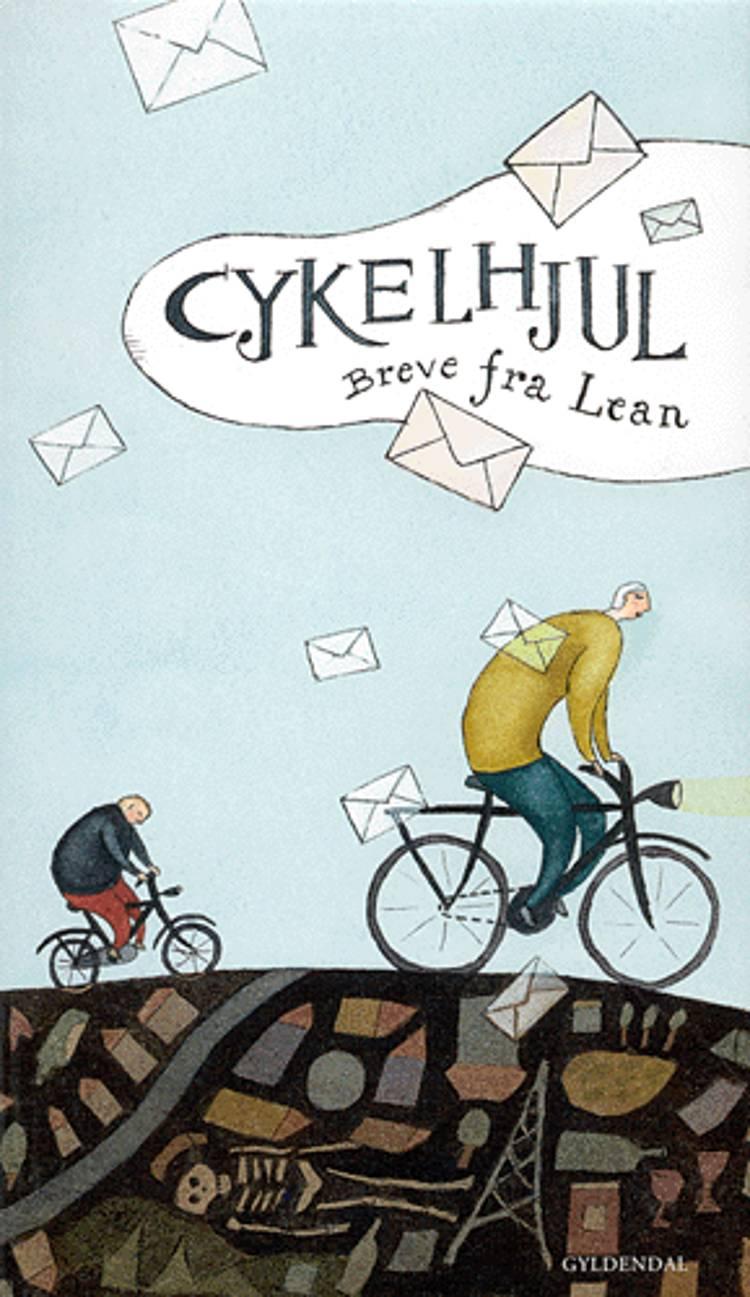 Cykelhjul af Lean Nielsen