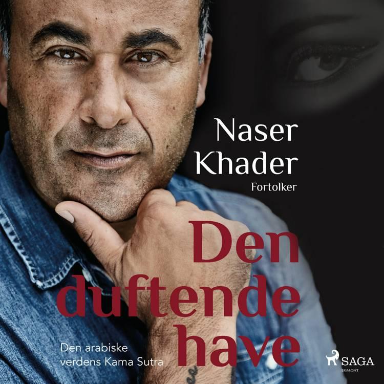 Den duftende have af Naser Khader