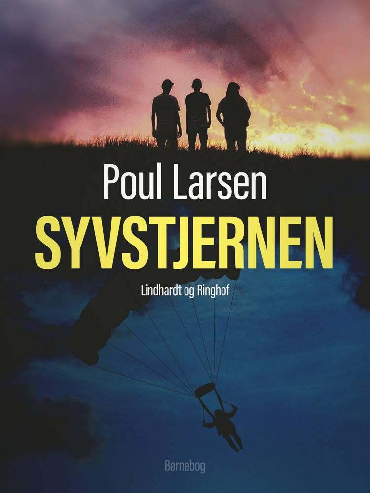 Syvstjernen af Poul Larsen