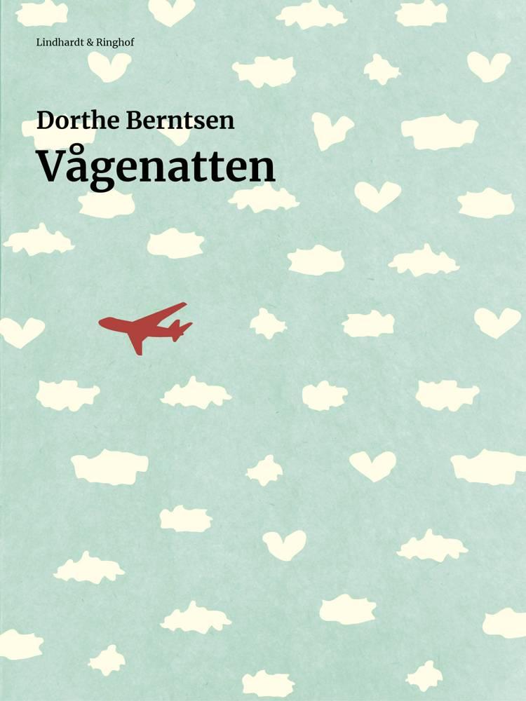 Vågenatten af Dorthe Berntsen