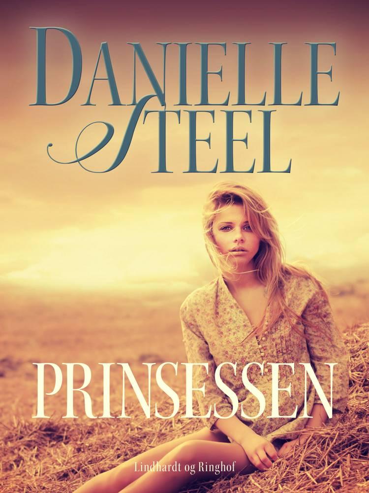 Prinsessen af Danielle Steel