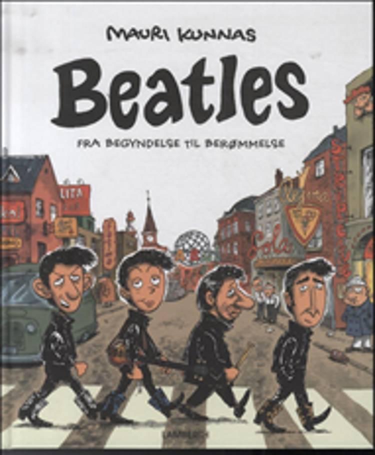 Beatles af Mauri Kunnas