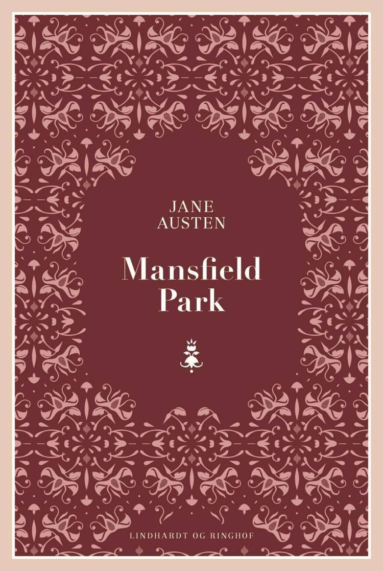 Mansfield Park af Jane Austen